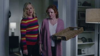 XFINITY Internet TV Spot, 'Take Control: DVR or Speed Upgrade' Featuring Amy Poehler - Thumbnail 1