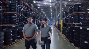 TireRack.com TV Spot, 'Tire Decision Guide: Goodyear' - Thumbnail 3