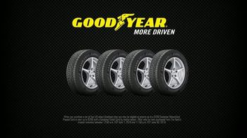 TireRack.com TV Spot, 'Tire Decision Guide: Goodyear' - Thumbnail 9