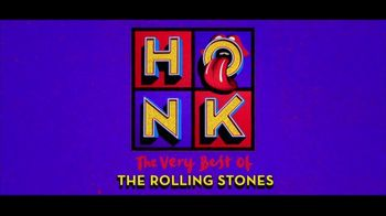 Amazon Music TV Spot, 'Honk: The Very Best of The Rolling Stones'