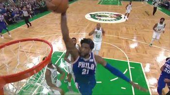 NBA on TNT VR App TV Spot, 'Courtside Anywhere' - Thumbnail 5