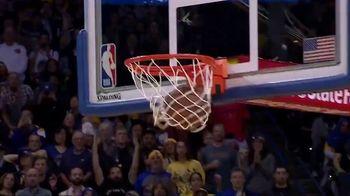 NBA on TNT VR App TV Spot, 'Courtside Anywhere' - Thumbnail 6
