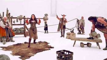 Armor All Original Protectant TV Spot, 'Vikings' - Thumbnail 2