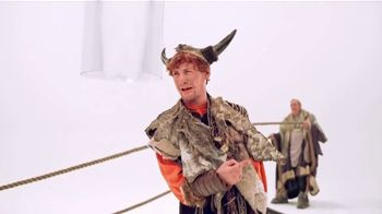 Armor All Original Protectant TV Spot, 'Vikings' - Thumbnail 3