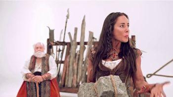 Armor All Original Protectant TV Spot, 'Vikings' - Thumbnail 4