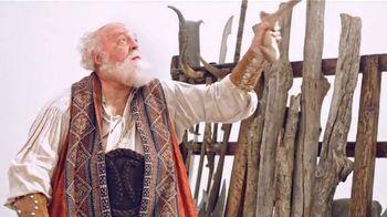 Armor All Original Protectant TV Spot, 'Vikings' - Thumbnail 6