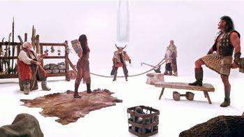 Armor All Original Protectant TV Spot, 'Vikings' - Thumbnail 7