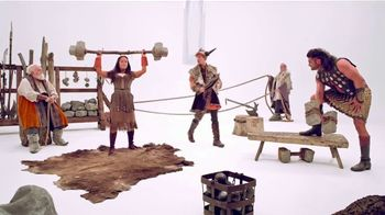 Armor All Original Protectant TV Spot, 'Vikings'