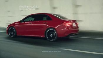 Mercedes-Benz Spring Event TV Spot, 'Hey, Mercedes' [T1] - Thumbnail 10