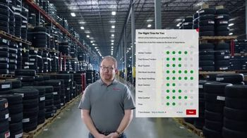 TireRack.com TV Spot, 'Great Idea: Bridgestone Offer' - Thumbnail 4