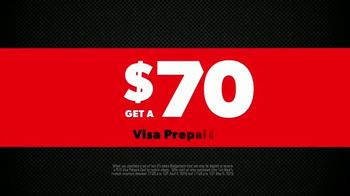 TireRack.com TV Spot, 'Great Idea: Bridgestone Offer' - Thumbnail 8