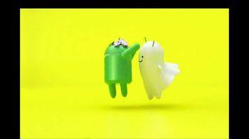 Snapchat TV Spot, 'To Android. Love, Snapchat.' - Thumbnail 5