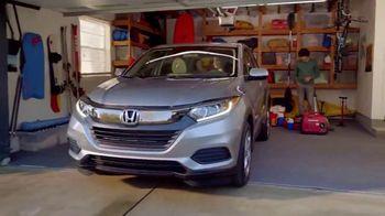 Honda Evento de Primavera el Garaje de Tus Sueños TV Spot, 'Limpieza: HR-V/CR-V/Pilot' [Spanish] [T2] - Thumbnail 5