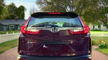 Honda Evento de Primavera el Garaje de Tus Sueños TV Spot, 'Limpieza: HR-V/CR-V/Pilot' [Spanish] [T2] - Thumbnail 6