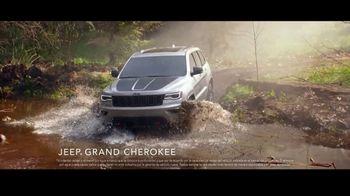 Días de Libertad Jeep TV Spot, 'Los SUV más premiados' canción de The Kills [Spanish] [T2] - Thumbnail 1