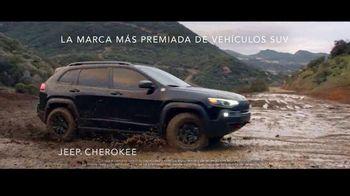 Días de Libertad Jeep TV Spot, 'Los SUV más premiados' canción de The Kills [Spanish] [T2] - Thumbnail 2