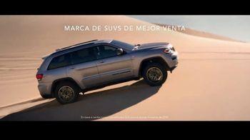 Días de Libertad Jeep TV Spot, 'Los SUV más premiados' canción de The Kills [Spanish] [T2] - Thumbnail 3