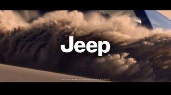 Días de Libertad Jeep TV Spot, 'Los SUV más premiados' canción de The Kills [Spanish] [T2] - Thumbnail 5