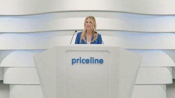 Priceline.com TV Spot, 'Motion Passes' Featuring Kaley Cuoco