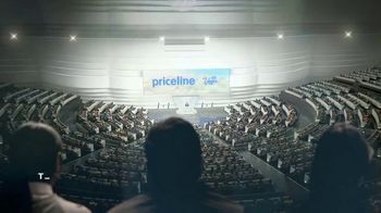 Priceline.com TV Spot, 'Motion Passes' Featuring Kaley Cuoco - Thumbnail 1