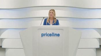 Priceline.com TV Spot, 'Motion Passes' Featuring Kaley Cuoco