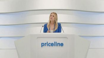 Priceline.com TV Spot, 'Motion Passes' Featuring Kaley Cuoco - Thumbnail 6