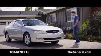 The General TV Spot, 'One Problem' - Thumbnail 1