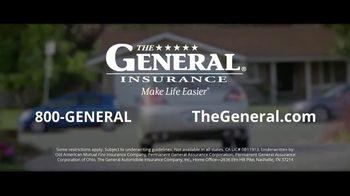 The General TV Spot, 'One Problem' - Thumbnail 10