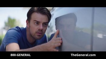 The General TV Spot, 'One Problem' - Thumbnail 2