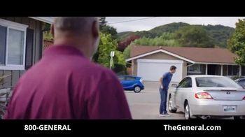 The General TV Spot, 'One Problem' - Thumbnail 3