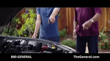 The General TV Spot, 'One Problem' - Thumbnail 4
