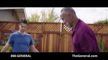 The General TV Spot, 'One Problem' - Thumbnail 5