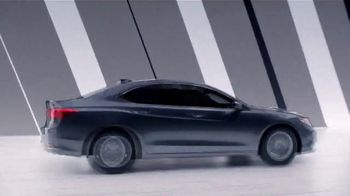 2019 Acura TLX TV Spot, 'By Design: City' Song by Ides of March [T2] - Thumbnail 5