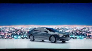 2019 Acura TLX TV Spot, 'By Design: City' Song by Ides of March [T2] - Thumbnail 6