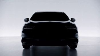 2019 Acura TLX TV Spot, 'By Design: Desert' Song by Ides of March [T2] - Thumbnail 1