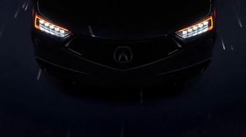 2019 Acura TLX TV Spot, 'By Design: Desert' Song by Ides of March [T2] - Thumbnail 3