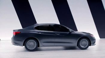 2019 Acura TLX TV Spot, 'By Design: Desert' Song by Ides of March [T2] - Thumbnail 5