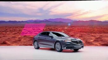 2019 Acura TLX TV Spot, 'By Design: Desert' Song by Ides of March [T2]