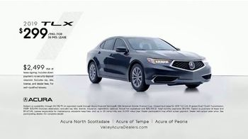 2019 Acura TLX TV Spot, 'By Design: Desert' Song by Ides of March [T2] - Thumbnail 8