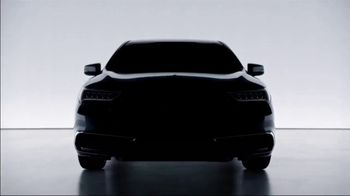 2019 Acura TLX TV Spot, 'By Design: Coast' Song by Ides of March [T2] - Thumbnail 1