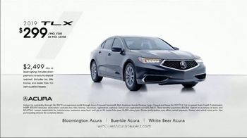 2019 Acura TLX TV Spot, 'By Design: Coast' Song by Ides of March [T2] - Thumbnail 8