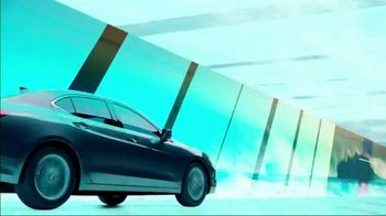 2019 Acura TLX TV Spot, 'By Design: Coast' Song by Ides of March [T2] - Thumbnail 4