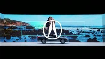 2019 Acura TLX TV Spot, 'By Design: Coast' Song by Ides of March [T2] - Thumbnail 7