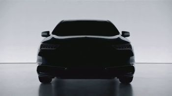 2019 Acura TLX TV Spot, 'Designed: South Florida' Song by Ides of March [T2] - Thumbnail 1
