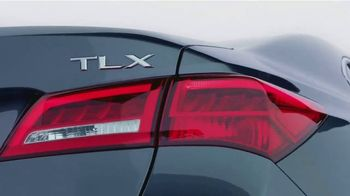 2019 Acura TLX TV Spot, 'Designed: South Florida' Song by Ides of March [T2] - Thumbnail 2