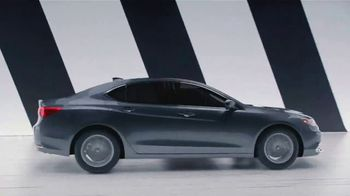 2019 Acura TLX TV Spot, 'Designed: South Florida' Song by Ides of March [T2] - Thumbnail 5