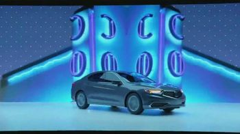 2019 Acura TLX TV Spot, 'Designed: South Florida' Song by Ides of March [T2] - Thumbnail 6