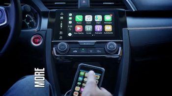 Honda Dream Garage Spring Event TV Spot, 'Final Days: Sedans' [T2] - Thumbnail 3