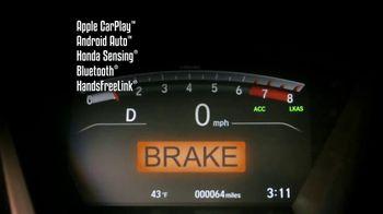 Honda Dream Garage Spring Event TV Spot, 'Final Days: Sedans' [T2] - Thumbnail 4