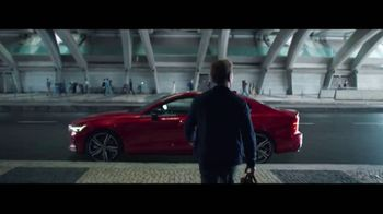 2019 Volvo S60 TV Spot, 'Doing Things Differently' [T1] - Thumbnail 1